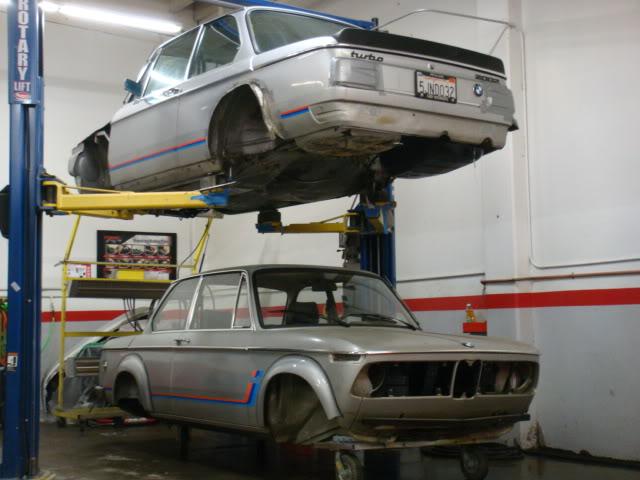 Vintage Auto Works 90
